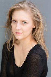 Sophia Watt