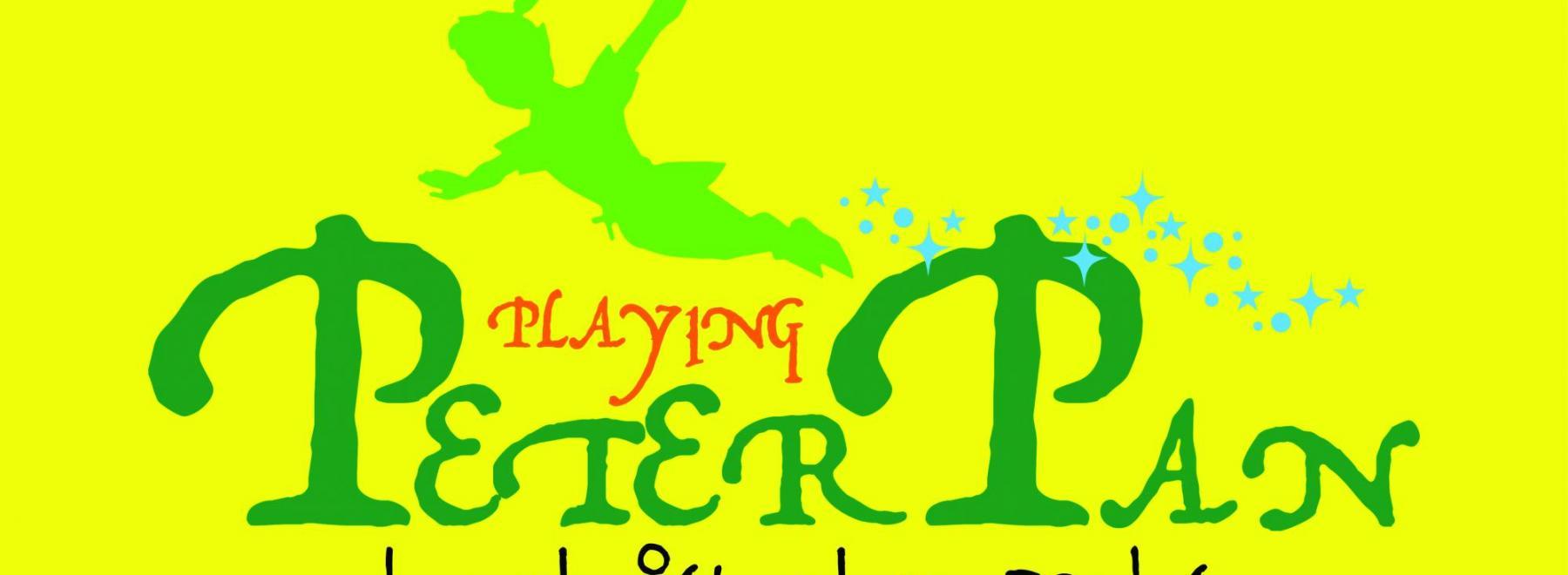 Playing Peter Pan - Hangar - Ithaca, NY