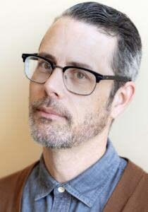 Stephen Kimball (He/His)